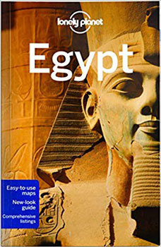 Egypt. Lonely Planet (уценка) Lonely Planet Egypt is your passport to the most relevant, up-to-date advice on what to see and skip, and what hidden discoveries await you. Visit the ancient wonders of the Pyramids of Giza, cruise the Nile to a waterside temple, or see the glittering finds in the Egyptian Museum; all with your trusted travel companion. Get to the heart of Egypt and begin your journey now! ...
